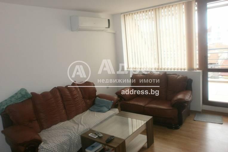 Многостаен апартамент, Ямбол, Център, 225892, Снимка 2