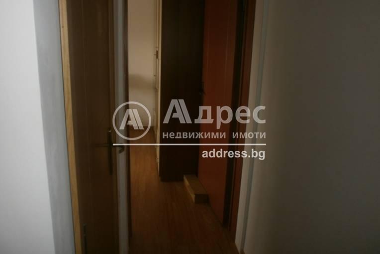 Многостаен апартамент, Ямбол, Център, 225892, Снимка 21
