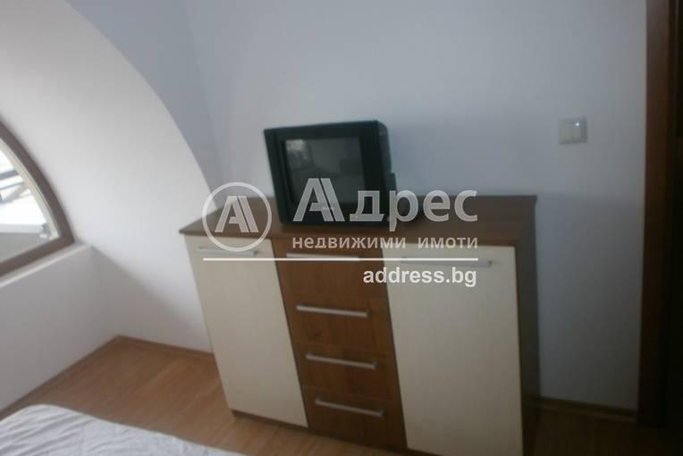 Многостаен апартамент, Ямбол, Център, 225892, Снимка 24