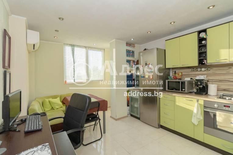 Тристаен апартамент, Варна, Владислав Варненчик, 433892, Снимка 1