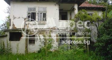 Къща/Вила, Голямо Крушево, 67893, Снимка 1