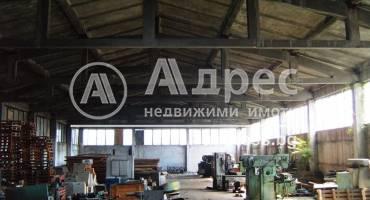 Цех/Склад, Сливен, Промишлена зона, 296894, Снимка 1