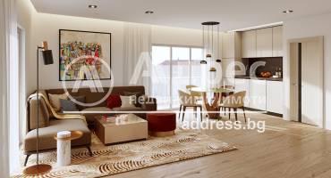 Двустаен апартамент, Варна, Левски, 455894, Снимка 1