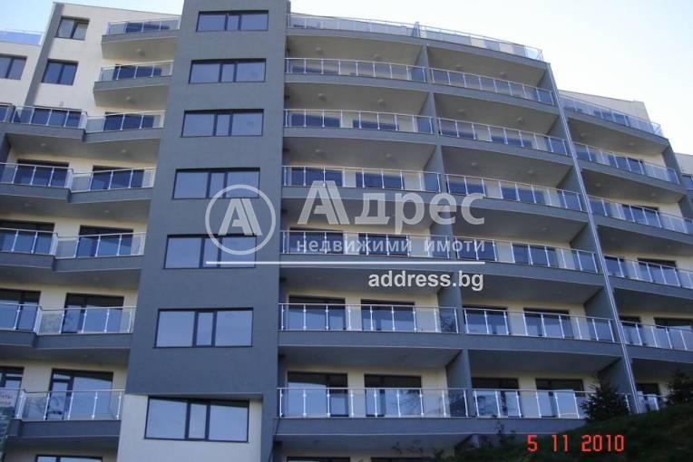 Двустаен апартамент, Варна, к.к. Златни Пясъци, 140895, Снимка 1