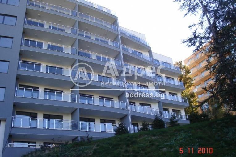 Двустаен апартамент, Варна, к.к. Златни Пясъци, 140895, Снимка 2