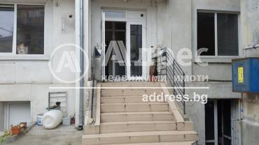 Многостаен апартамент, Варна, Гръцка махала, 435896, Снимка 1