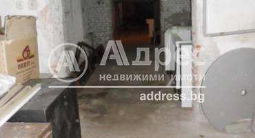 Цех/Склад, Ямбол, Промишлена зона, 309897, Снимка 1