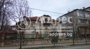 Къща/Вила, Разград, Варош, 506897, Снимка 1