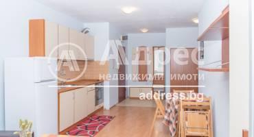 Двустаен апартамент, София, Бели брези, 495899, Снимка 1