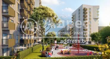 Тристаен апартамент, Варна, Кайсиева градина, 510900, Снимка 1