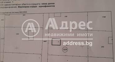 Парцел/Терен, Осеново, 521900, Снимка 1