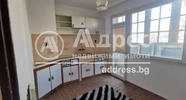 Тристаен апартамент, Ямбол, Георги Бенковски, 508901, Снимка 1