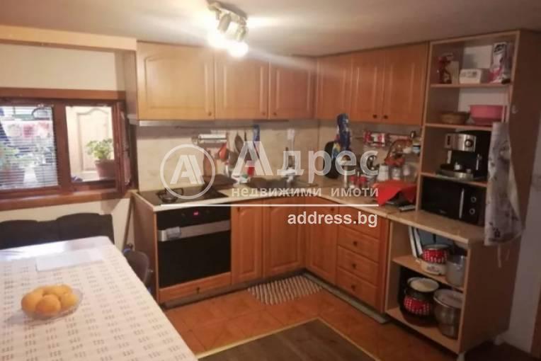 Етаж от къща, Сливен, Даме Груев, 460902, Снимка 1