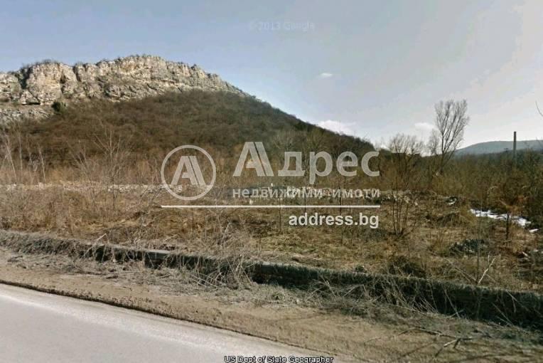 Парцел/Терен, Велико Търново, Индустриална зона Юг , 129903, Снимка 1