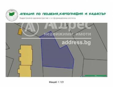 Парцел/Терен, Благоевград, Орлова чука, 499903, Снимка 1