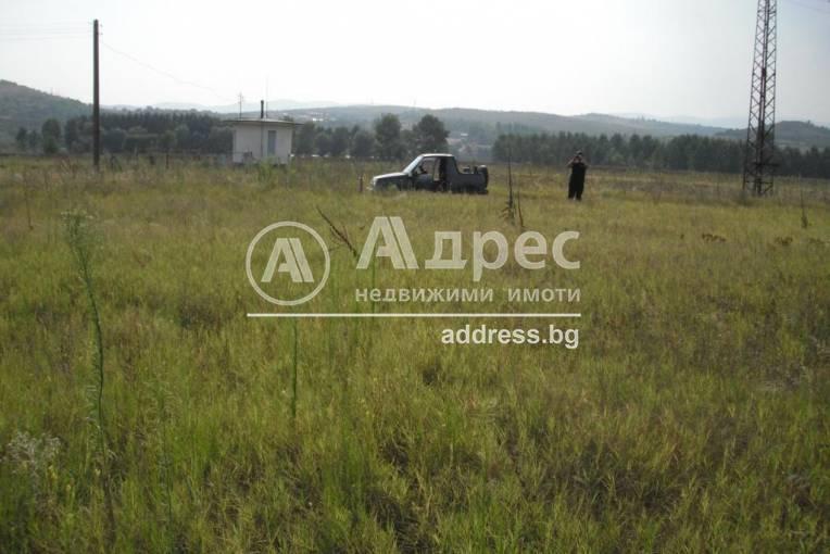 Земеделска земя, Благоевград, Втора промишлена зона, 130904, Снимка 1