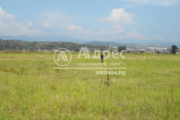 Земеделска земя, Благоевград, Втора промишлена зона, 130904, Снимка 3