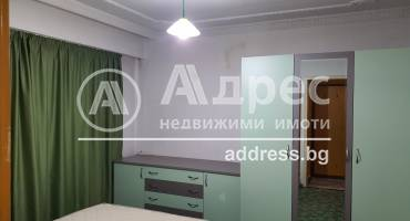 Двустаен апартамент, Варна, Владислав Варненчик, 523905