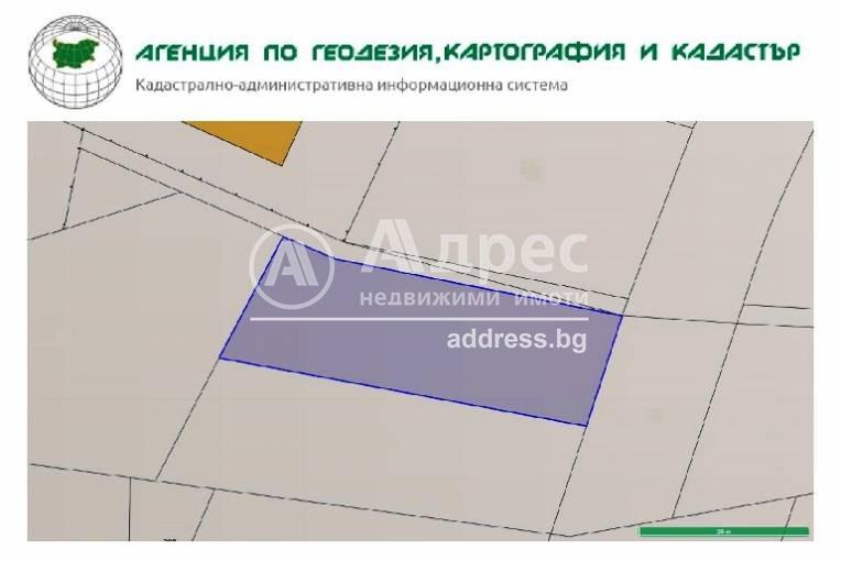 Парцел/Терен, Благоевград, Бялата висота, 223908, Снимка 3