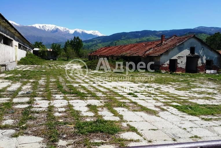 Стопанска сграда/Ферма, Стоб, 330909, Снимка 2