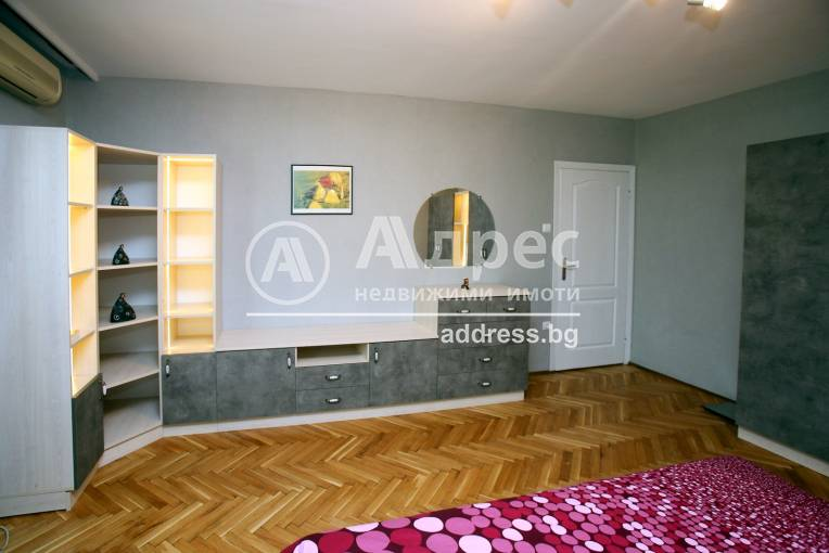 Тристаен апартамент, София, Център, 439909, Снимка 10