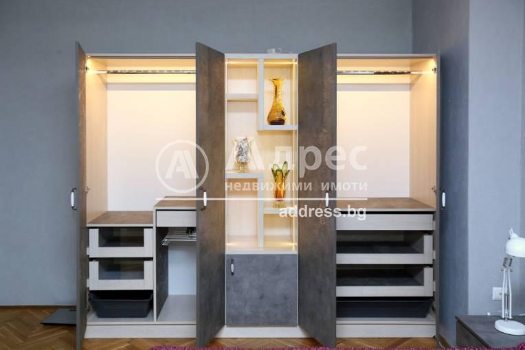 Тристаен апартамент, София, Център, 439909, Снимка 11