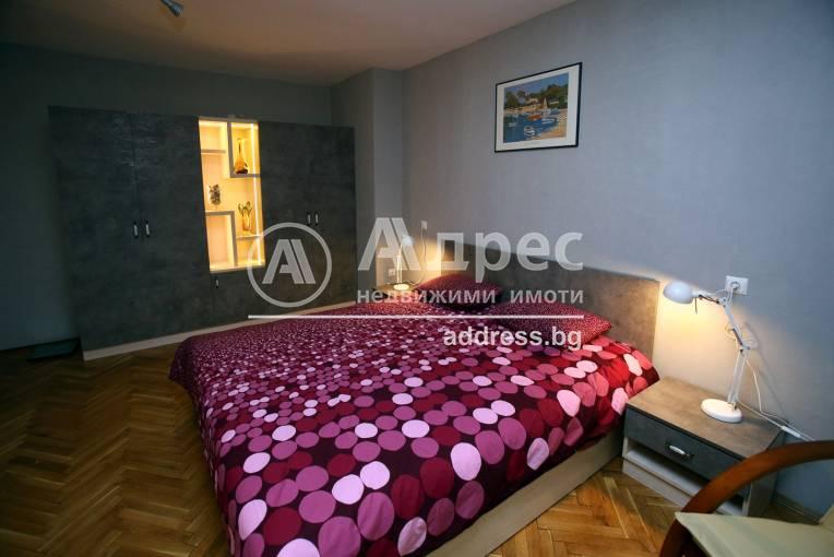Тристаен апартамент, София, Център, 439909, Снимка 12