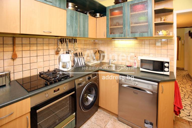 Тристаен апартамент, София, Център, 439909, Снимка 13