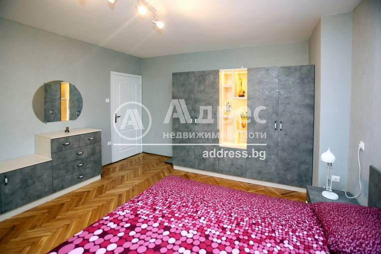 Тристаен апартамент, София, Център, 439909, Снимка 23