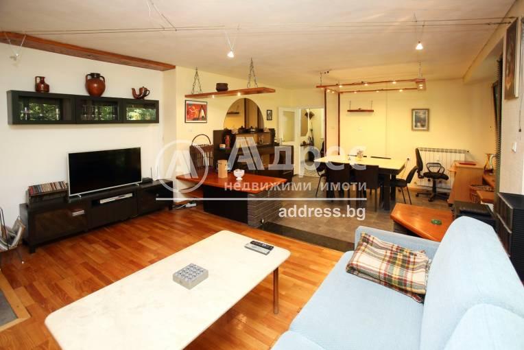 Тристаен апартамент, София, Център, 439909, Снимка 3