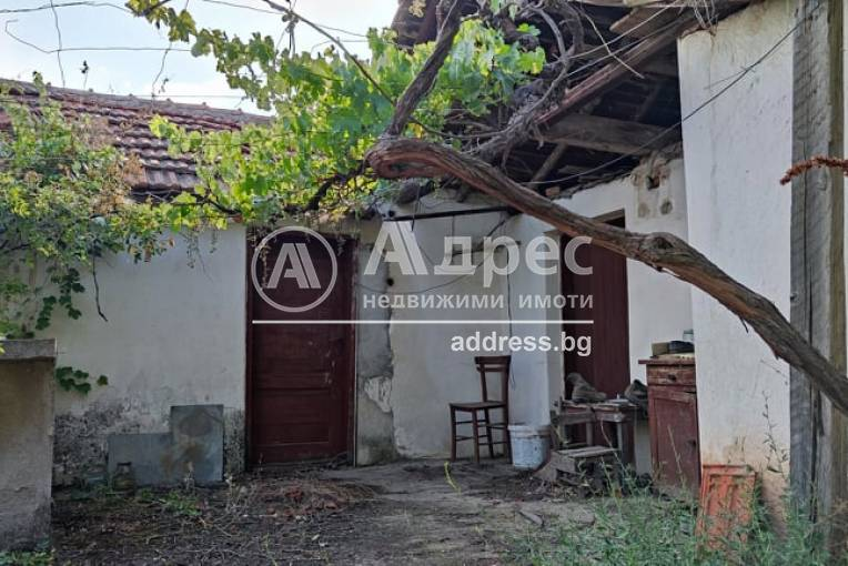 Къща/Вила, Сливен, Вилна зона, 162912, Снимка 1