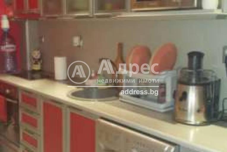 Двустаен апартамент, Сливен, Младост, 296912, Снимка 1