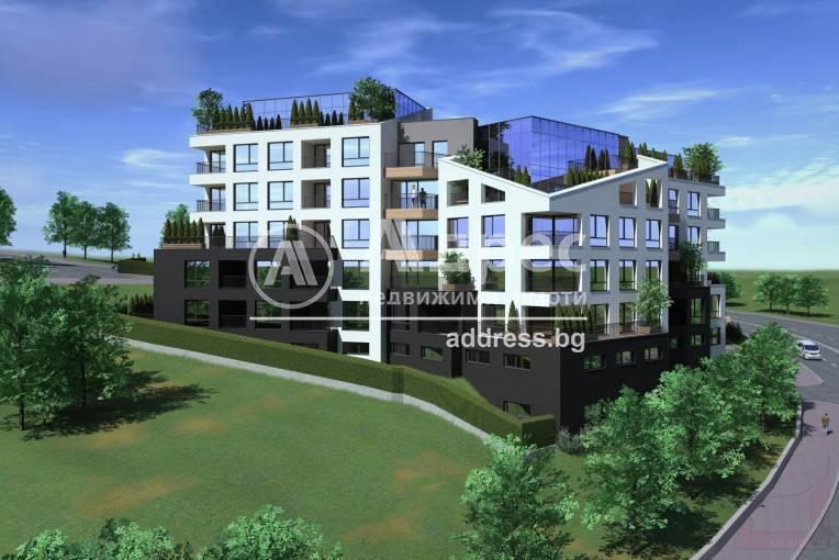 Двустаен апартамент, Шумен, Добруджански, 475913, Снимка 1
