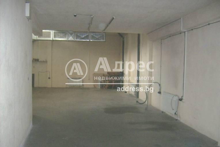 Офис Сграда/Търговски център, Стара Загора, Индустриален - запад, 215916, Снимка 1