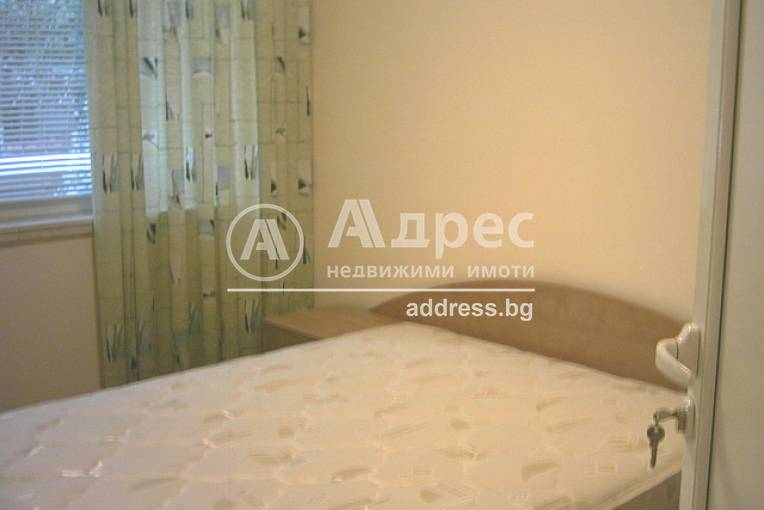 Тристаен апартамент, Варна, Спортна зала, 280916, Снимка 4