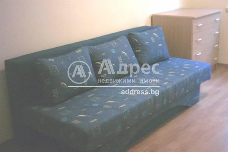 Тристаен апартамент, Варна, Спортна зала, 280916, Снимка 5