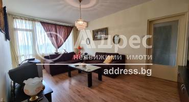 Двустаен апартамент, София, Зона Б 5, 526916, Снимка 1