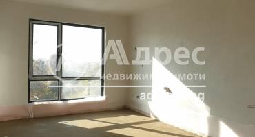 Тристаен апартамент, София, Лагера, 433918, Снимка 1