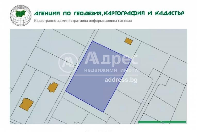 Парцел/Терен, Благоевград, Струмско, 448918, Снимка 1