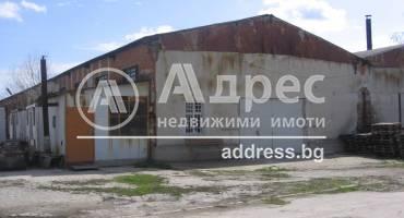 Цех/Склад, Добрич, Промишлена зона - Север, 112919, Снимка 2