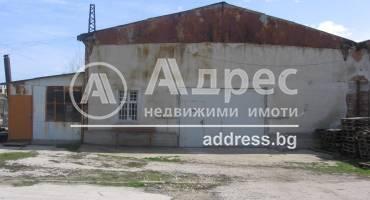 Цех/Склад, Добрич, Промишлена зона - Север, 112919, Снимка 3