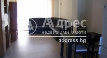Двустаен апартамент, Благоевград, Бялата висота, 283919, Снимка 1