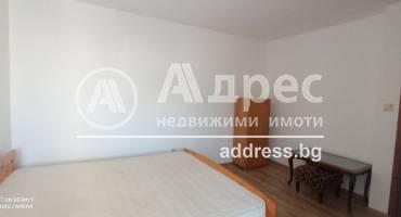 Тристаен апартамент, София, Карпузица, 522920, Снимка 1