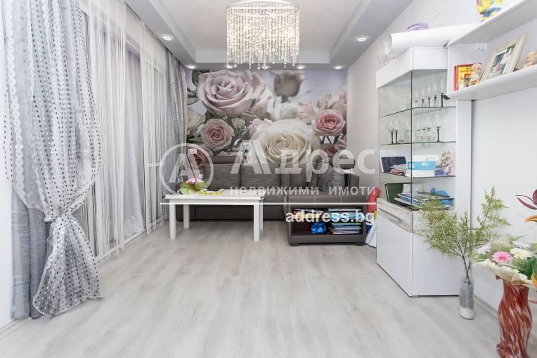 Тристаен апартамент, София, Център, 326921, Снимка 2