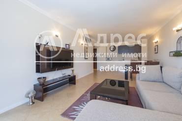 Тристаен апартамент, Лозенец, м. Тарфа, 445922, Снимка 1
