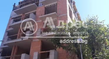 Тристаен апартамент, Варна, Гръцка махала, 478922