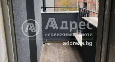 Тристаен апартамент, София, Овча купел, 500922, Снимка 1