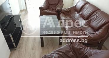 Двустаен апартамент, Бургас, Лазур, 525922