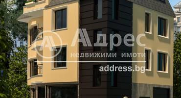 Тристаен апартамент, Хасково, Училищни, 465923, Снимка 1