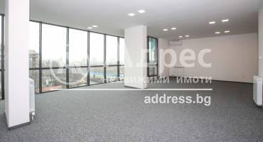 Офис, София, Хиподрума, 508923, Снимка 1